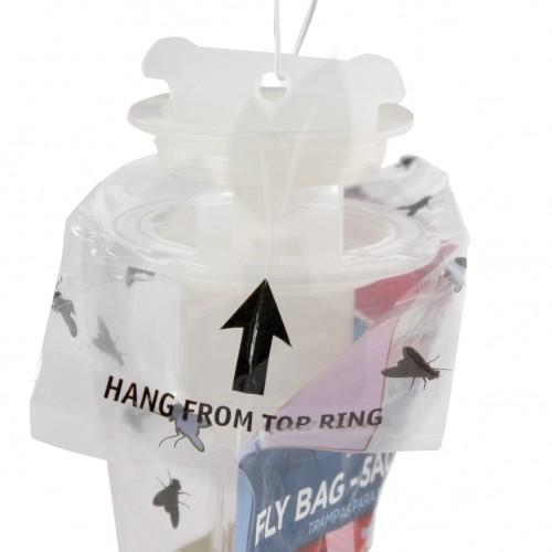 catchmaster capcana fly bag muste - 5