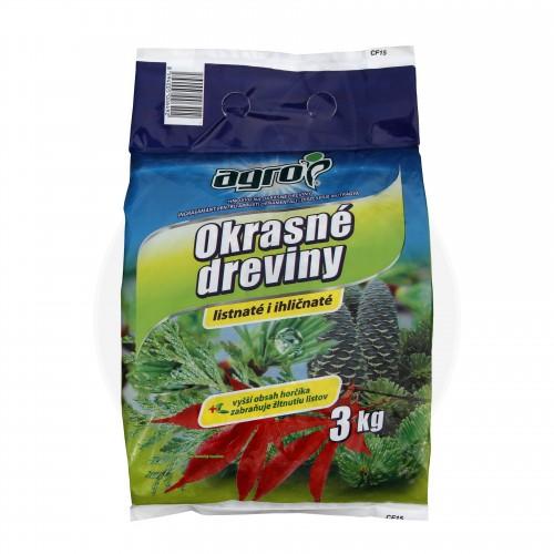 Ingrasamant pentru arbusti ornamentali, 3 Kg