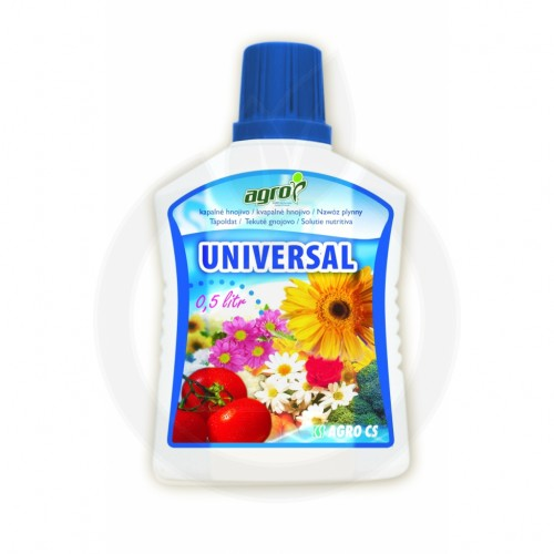 Ingrasamant lichid universal, 500 ml