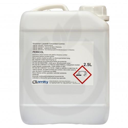 Virusolve+, 2.5 litri
