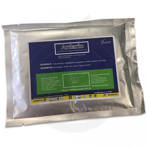 russell ipm insecticide crop antario 100 g - 2