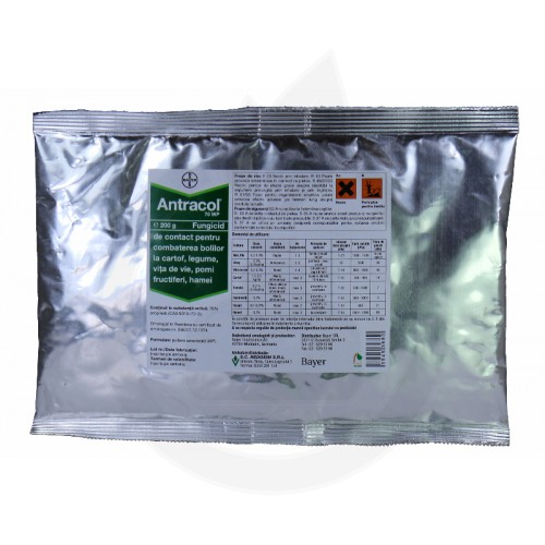 Antracol 70 WP, 200 gr