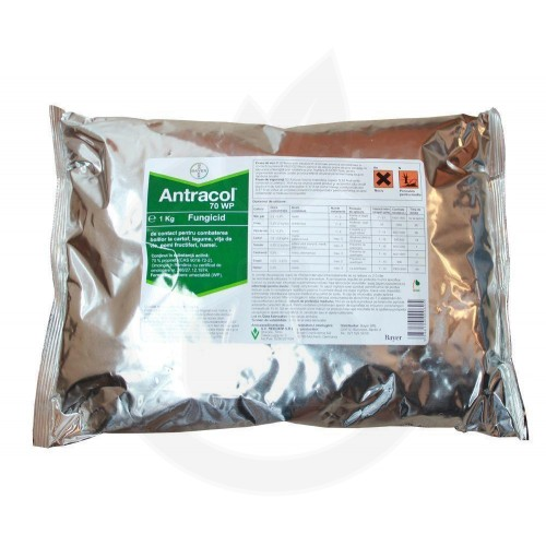 Antracol 70 WP, 25 kg