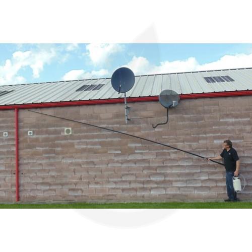 Lance telescopica Birchmeier XL 8S, 7 metri