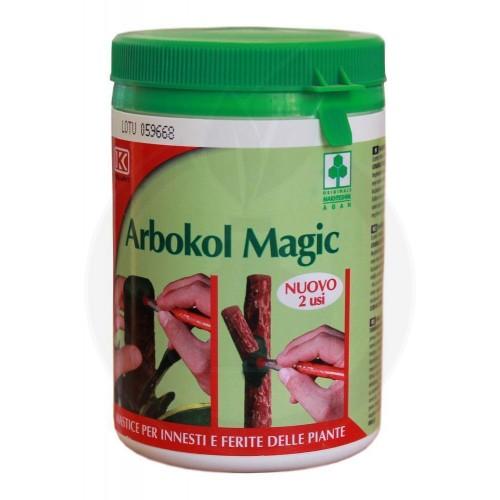 Mastic Arbokol Magic pentru altoire si cicatrizare, 250 g