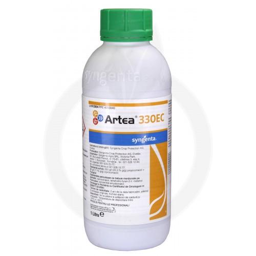 Artea 330 EC, 1 litru