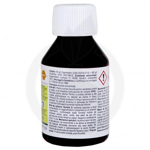 Nurelle D, 100 ml