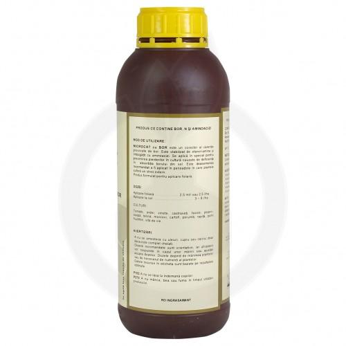 Microcat Bor, 1 litru
