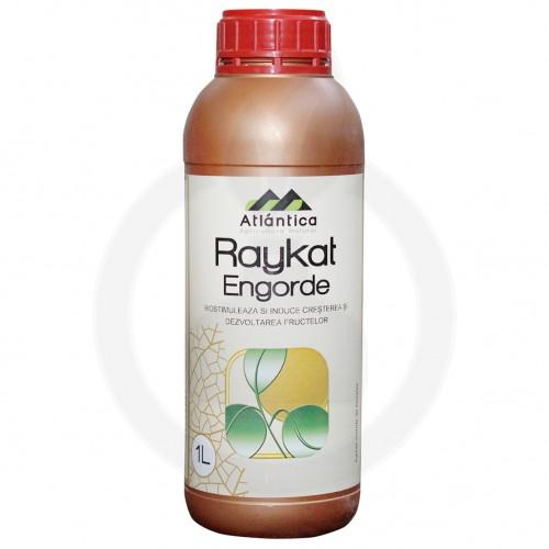 Raykat Engorde, 1 litru