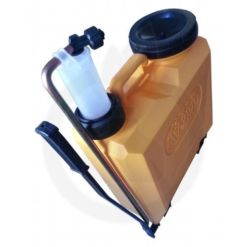Pulverizator manual Volpi UNI 12L cu pompant plastic
