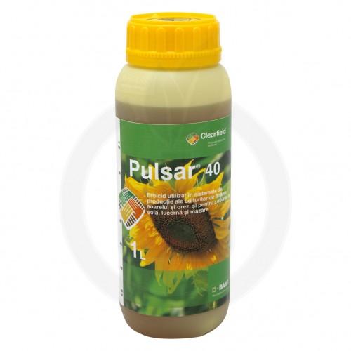 Pulsar 40, 1 litru