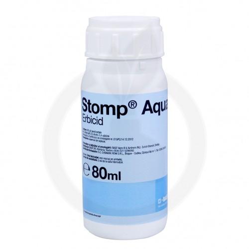 Stomp Aqua, 80 ml