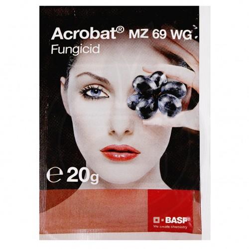 Acrobat MZ 69 WG, 20 g