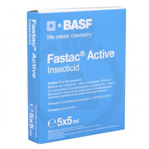 Fastac Active, 5 ml