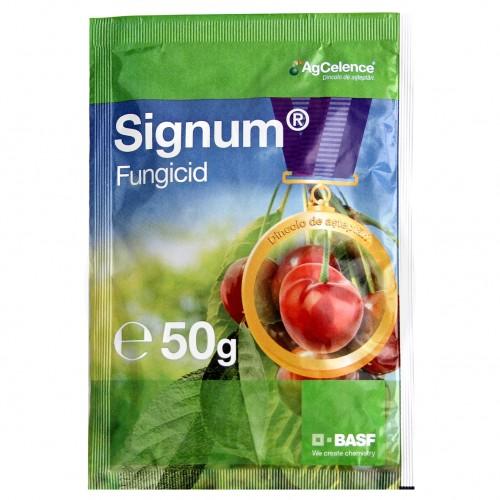 Signum, 50 g