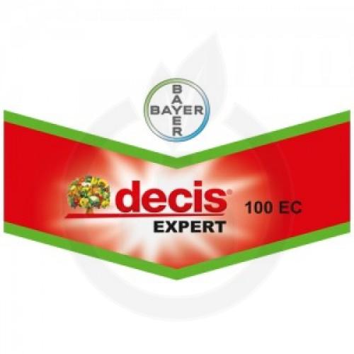 Decis Expert 100 EC, 7.5 ml