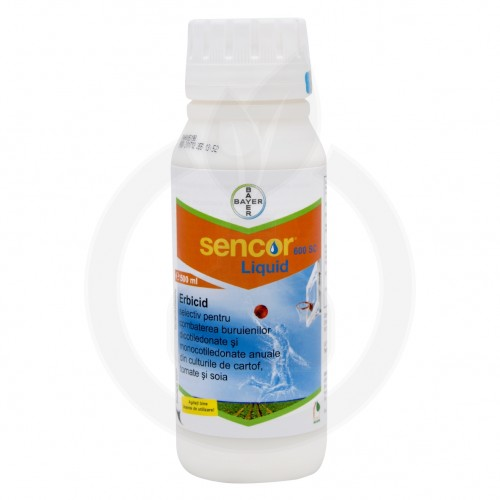 Sencor 600 FS, 500 ml