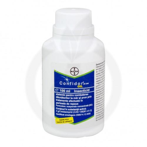 Confidor Oil, 100 ml