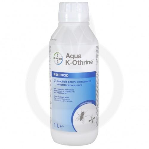 bayer insecticid aqua k othrine ew 20 1 litru - 1