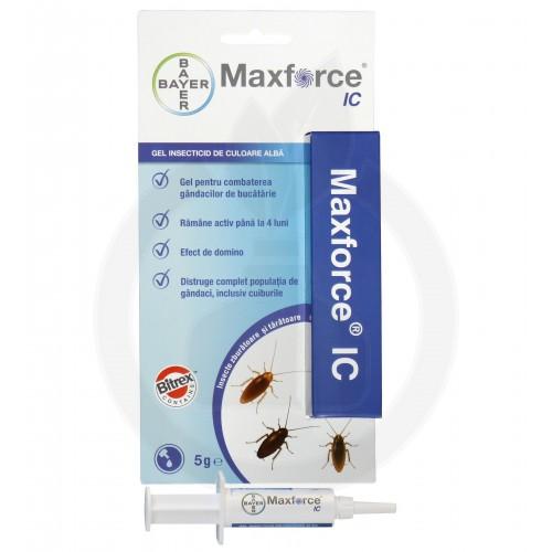 MaxForce IC Gel, 5 g