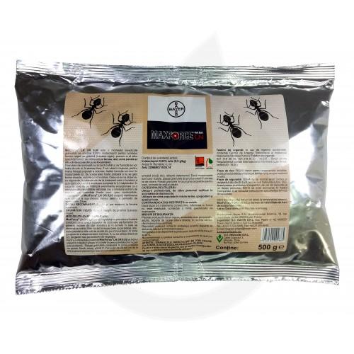 Max Force Ln Ant Killer, 500 g