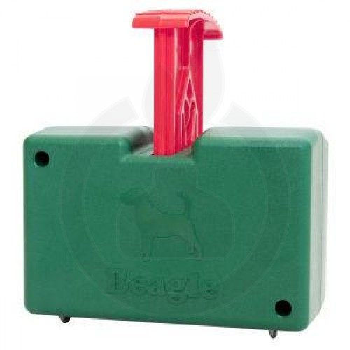 beagle capcana beagle easyset cartite - 2