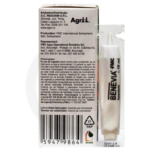 Benevia, 10 ml