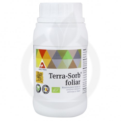 Terra-Sorb Foliar, 250 ml