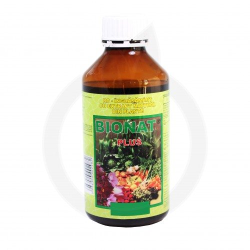 Bionat Plus, 100 ml