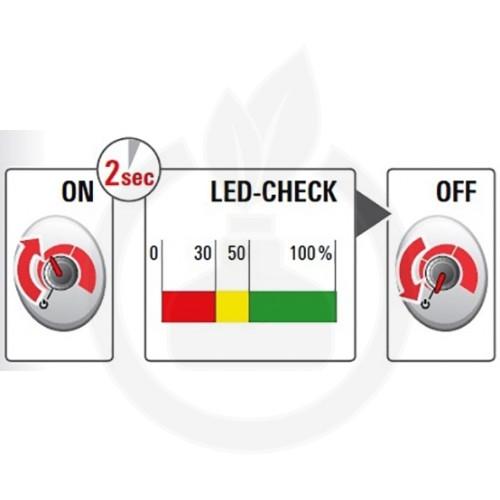 Pulverizator electric Birchmeier REA 15 AZ1