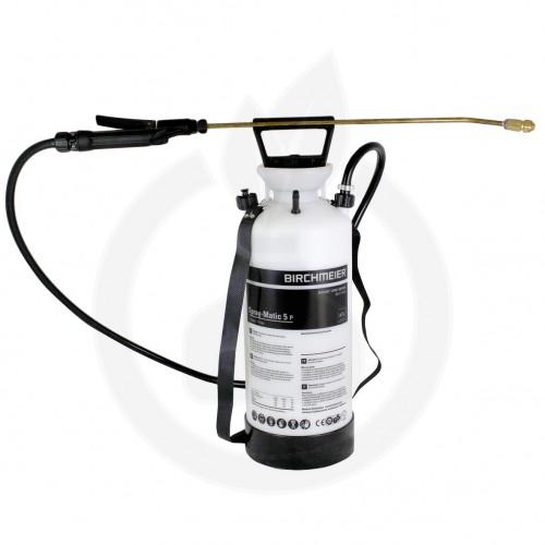 birchmeier aparatura pulverizator spray matic 5p 5l - 2