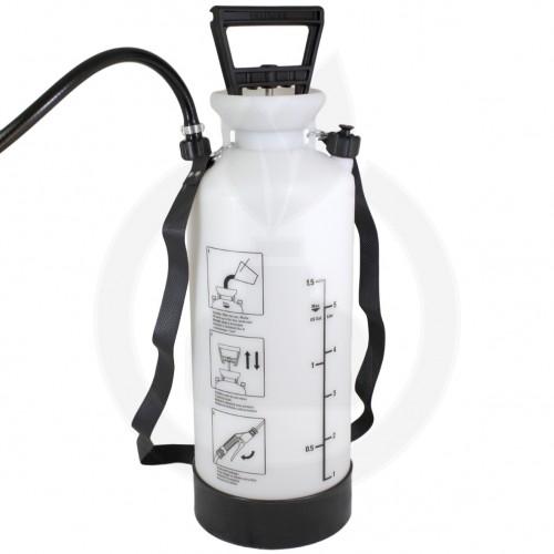 birchmeier aparatura pulverizator spray matic 5p 5l - 3