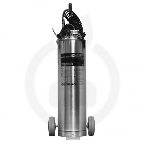 birchmeier aparatura pulverizator spray matic 20 s - 2