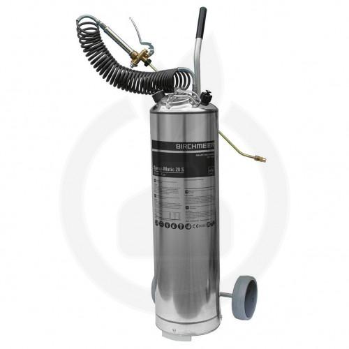 birchmeier aparatura pulverizator spray matic 20 s - 1