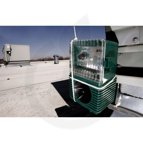 Bird X Peller Pro V2, repelent pasari