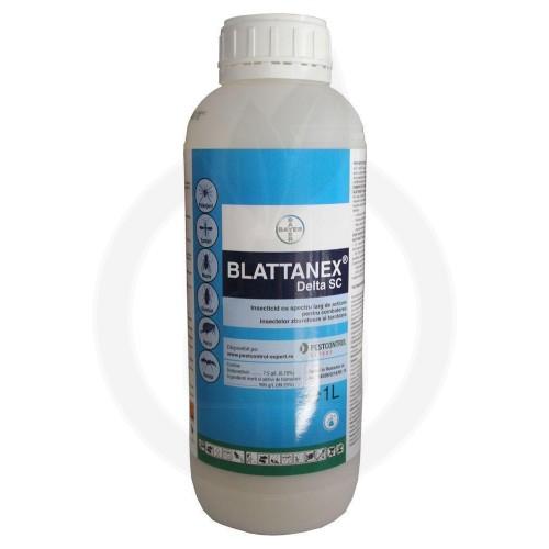Blattanex Delta SC, 1 litru