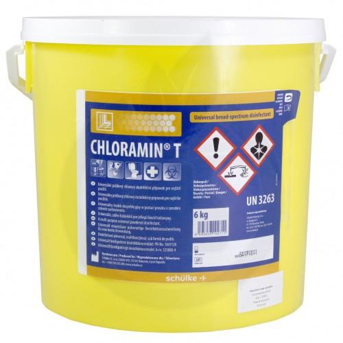 Cloramina T, 6 kg