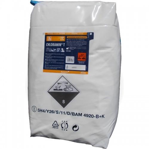 Cloramina T, 25 kg