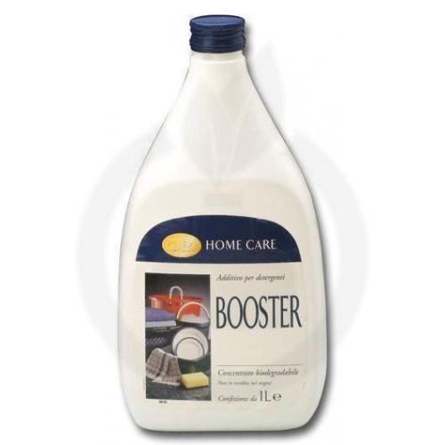Booster aditiv