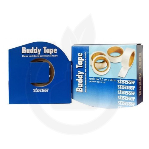 Buddy Tape, Banda pentru altoit, 40 m