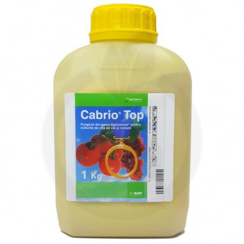 Cabrio Top, 1 kg
