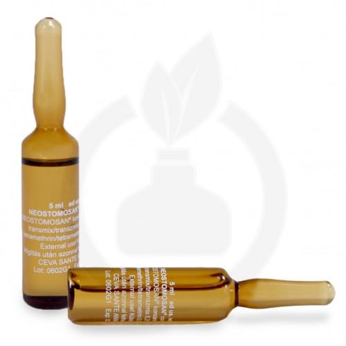 Neostomosan, 5 ml