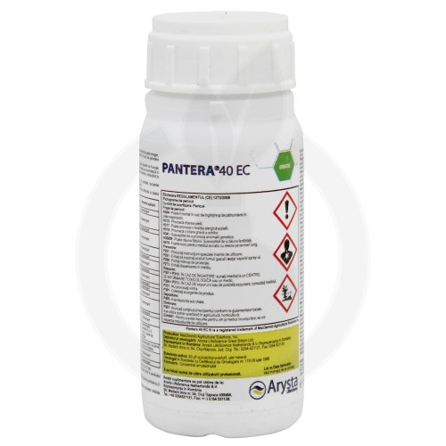 Pantera 40 EC, 100 ml