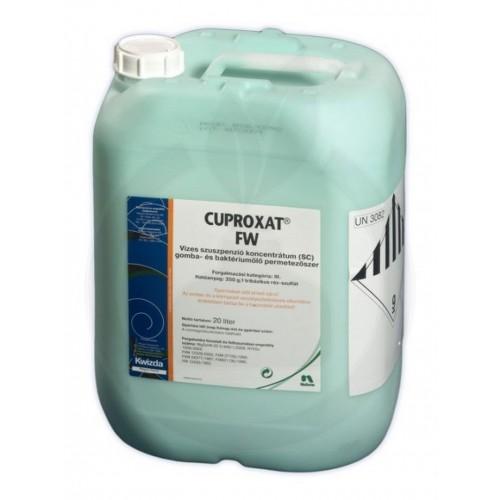 Cuproxat Flowable, 20 litri