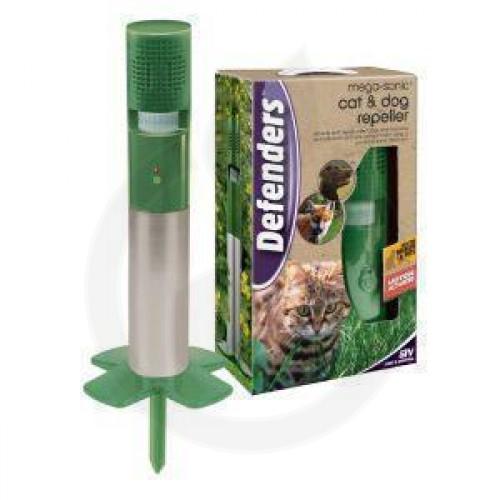 Defenders STV 620, aparat contra cainilor si pisicilor