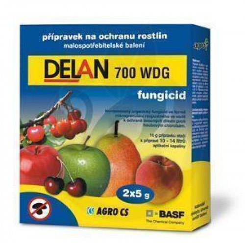 Delan 700 WDG, 1 kg
