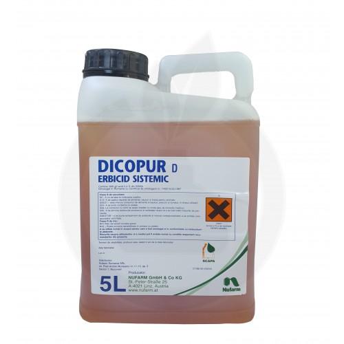 Dicopur D, 5 litri