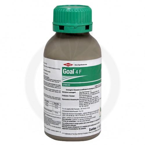 Goal 4F, 500 ml