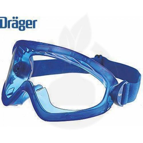 Ochelari de protectie Drager X-PECT 8515