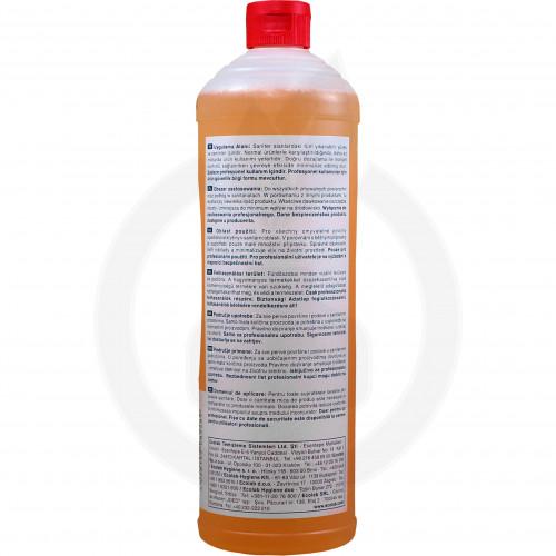 ecolab detergent maxx2 into alk 1 l - 2
